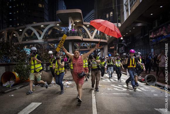 L'ÉQUIPE DE L'EXPO WORLD PRESS PHOTO MONTRÉALANNONCE L'ANNULATION DE SA 15EÉDITION AU MARCHÉ BONSECOURS [2020]